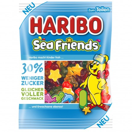 HARIBO Fruitilicious 30% Less Sweet