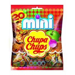 Chupa Chups MINI - 20 mini pops -120 g