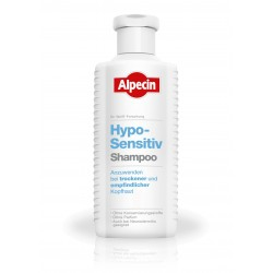 Alpecin Hypo-Sensitive Shampoo