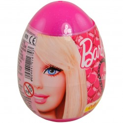 Barbie Surprise Egg