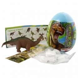 Dinosaur surprise egg