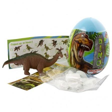 Dinosaur surprise egg