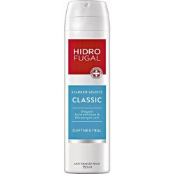 Hidrofugal antiperspirant 150ml
