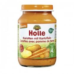Hollie Organic Potato Carrot