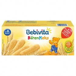 Bebivita Baby Biscuits/Crackers