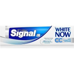 Signal White Now CC