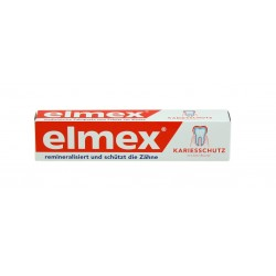 Elmex caries protection toothpaste