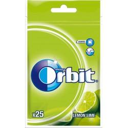 Orbit Chewing Gum: Lemon Lime
