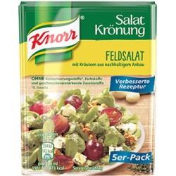 Knorr Salat Kronung Feldsalat