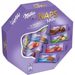 Milka Naps Variety