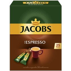 Jacobs Espresso Singles