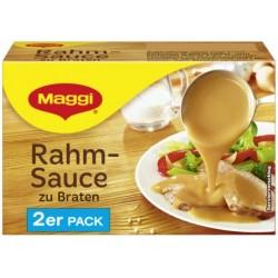 Maggi Rahm /Creamy Sauce 2 pack