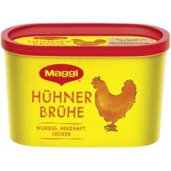 Maggi Chicken broth