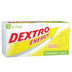 Dextro Energy: Lemon