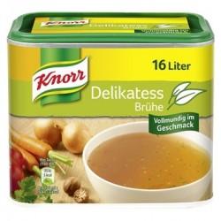 Knorr Delikatess Bruhe/ Broth