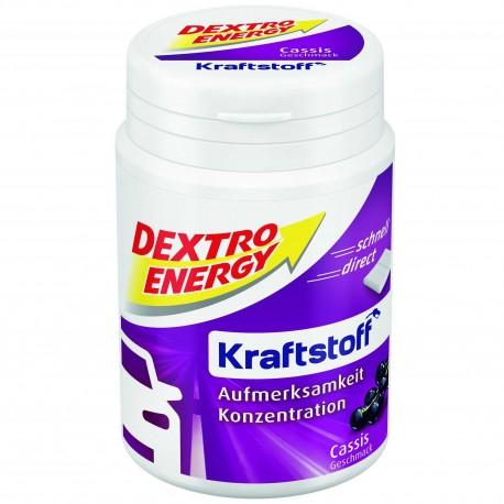 Dextro Energy: Casis