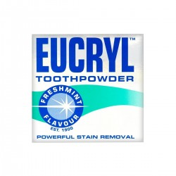 Eucryl Powerful Stain Removal