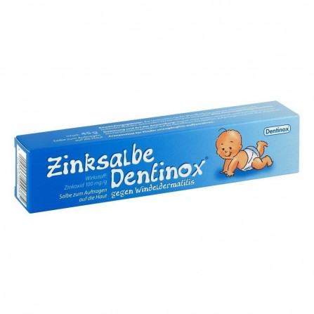 Dentinox Diaper Cream