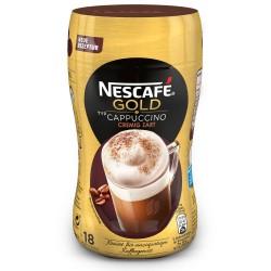 Nescafe Creamy Cappuccino