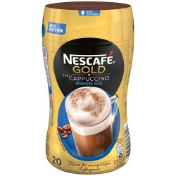 Nescafe Cappuccino Less Sweet/Skinny