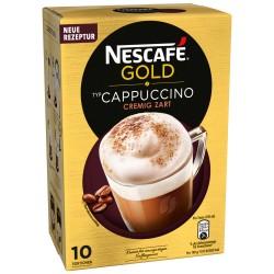 Nescafe Cappuccino Creamy Foam