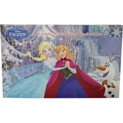 FROZEN Cosmetic/Beauty Advent Calendar