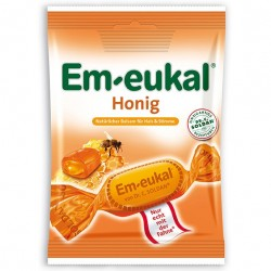Em-Eukal HONEY lozenges