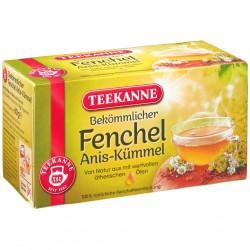 Teekanne Fennel Anise tea