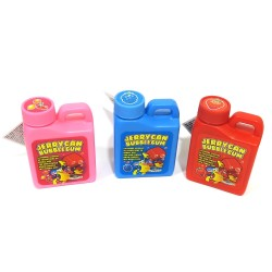Jerrycan powdered gum 3pc.