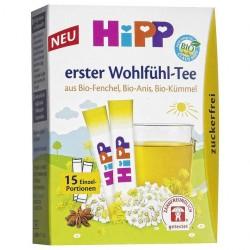 HiPP Organic Fennel + Anise Tea