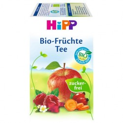 HiPP Organic Fruit Tea