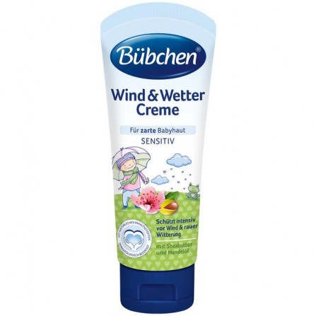 Bübchen Wind & Weather Cream