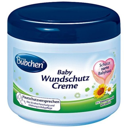 Bubchen Wound protection cream XL 500ml