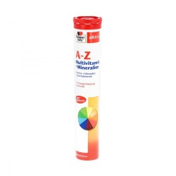 Doppelherz A-Z Multivitamin Tabs