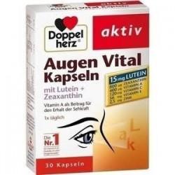 Dopperlherz Augen Vital/Eye pills