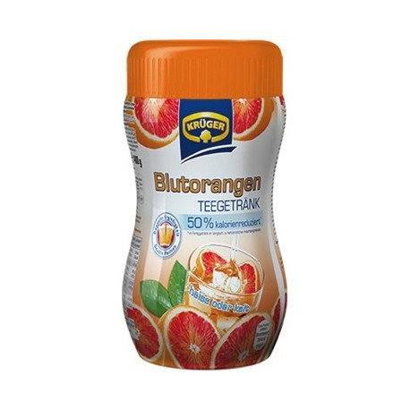 Kruger BLOOD ORANGE Instant tea
