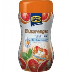Kruger BLOOD ORANGE Instant tea