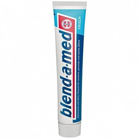 Blend-a-med toothpaste: Fresh