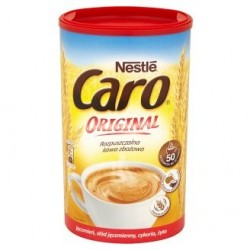 Caro coffee  substitute