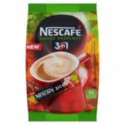Nescafe Coffee Hazelnut 3 in 1