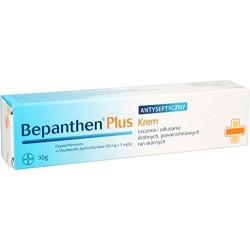 Bepanthen Derm Cream 100g