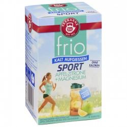 Teekanne FRIO Sport ICE TEA