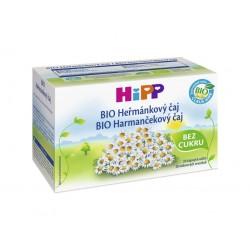 HiPP Organic Chamomile Tea