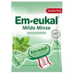 Em-Eukal MILD MINT lozenges