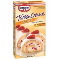 Dr.Oetker Pastry Cream: Vanilla