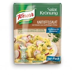 Knorr Salat Kronung: Potato Salad