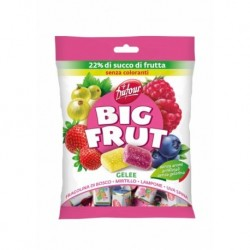 Dufour Big Fruit gummies