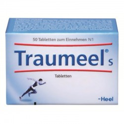 Traumeel joints pills
