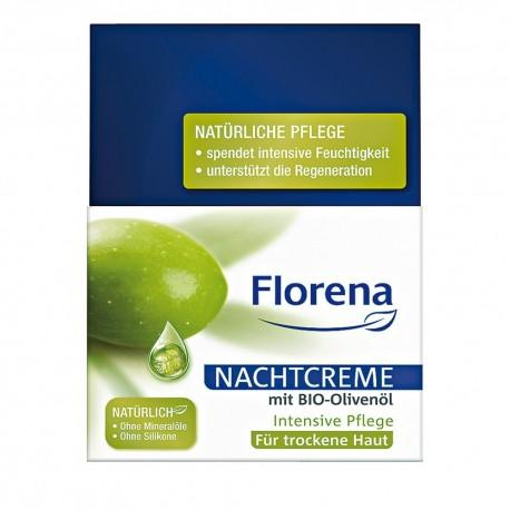 Florena Olive Oil Night Cream