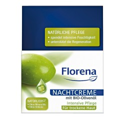 Florena Olive Oil Night Cream